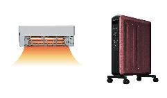 壁掛型遠赤外線暖房機 ウォールヒート<br>自然対流形電気暖房機 ノイルヒート